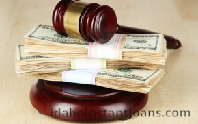 payday loans regulations ID