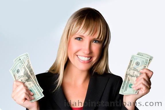 quick payday cash in Idaho