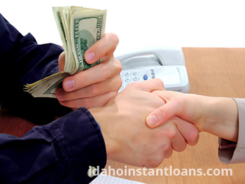 cash advance loan opportunities in ID